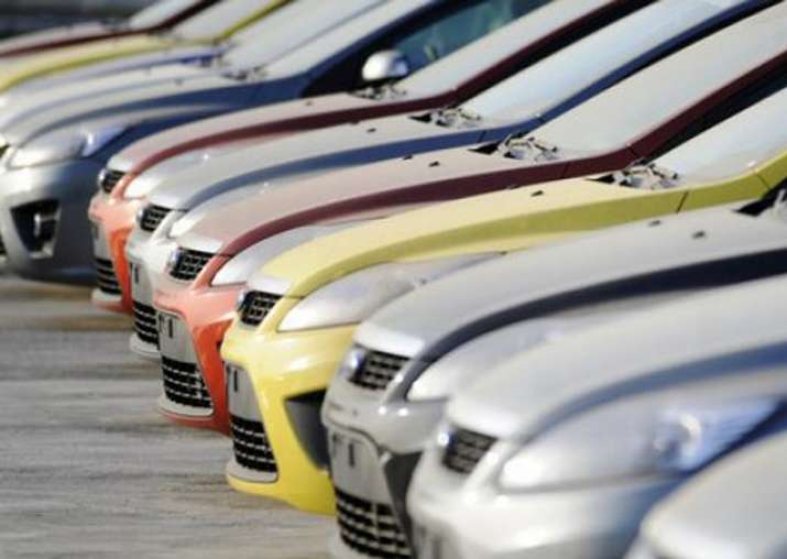 Passenger vehicle sales see sharpest dip in 51 months over