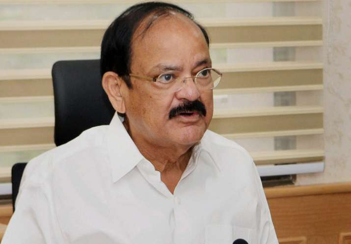 Venkaiah Naidu's rise from RSS shakha to become NDA's VP
