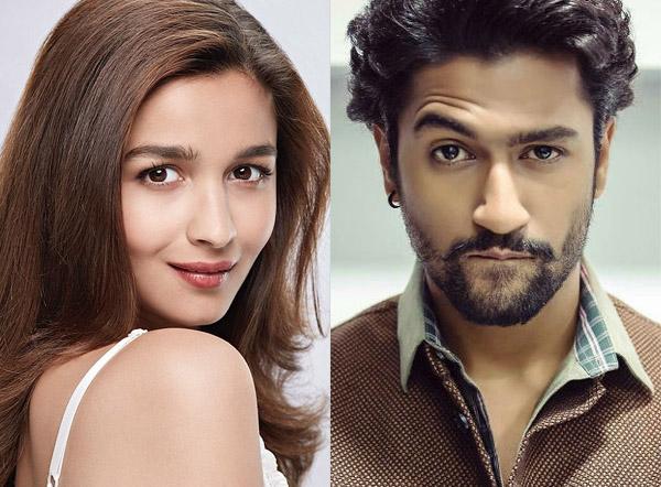 Alia Bhatt and Vicky Kaushal's Raazi