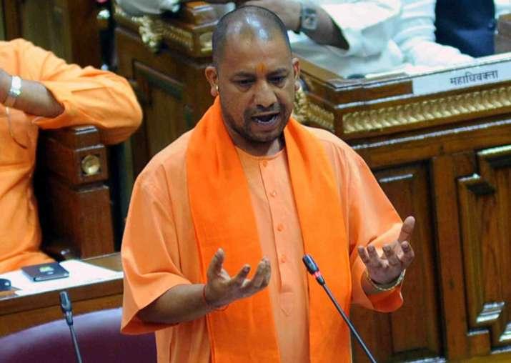In Assembly speech, CM Yogi Adityanath asks legislators to