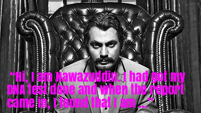 India Tv - Nawazuddin Siddiqui statements