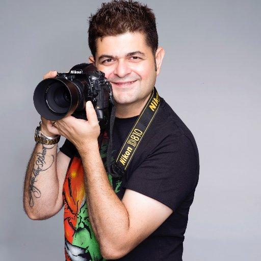 India Tv - Dabboo Ratnani