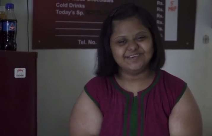 aditi down syndrome mumbai cafe