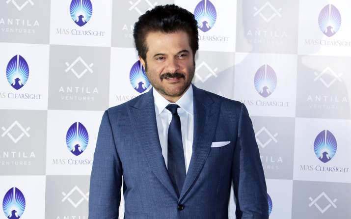 Anil Kapoor says he never ran after instant success in life