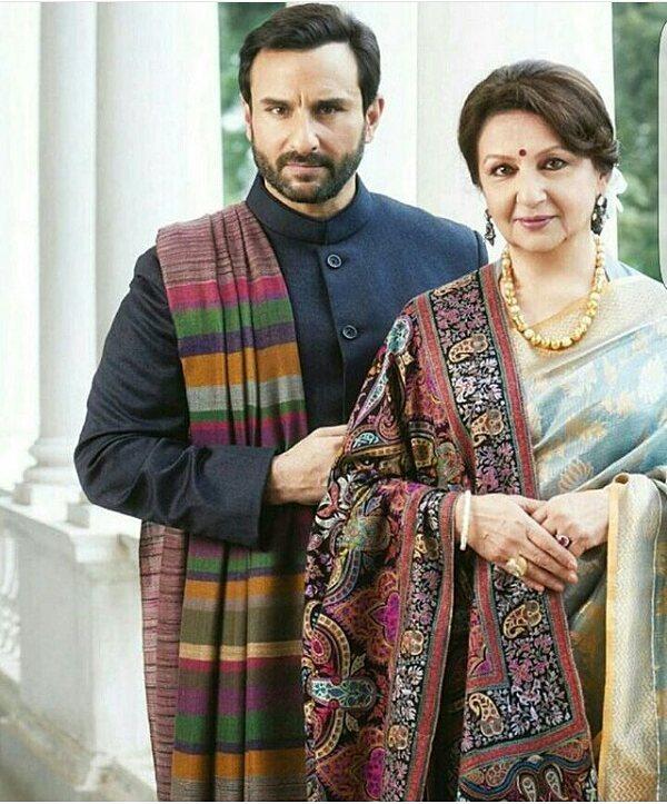 India Tv - Saif