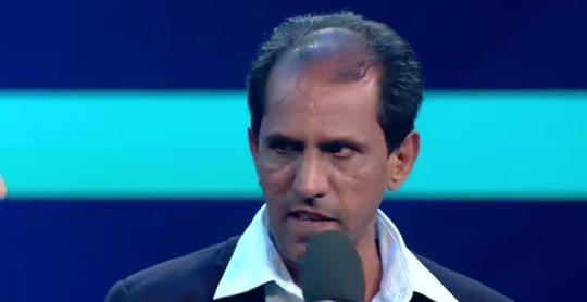 India Tv - Vaiyapuri