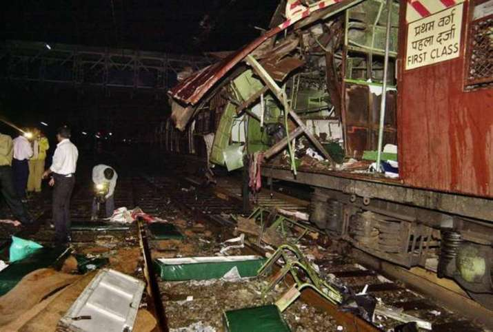 India Tv - 2006 Mumbai train blasts