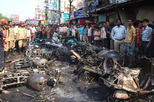 India Tv - 2008 Assam bombings