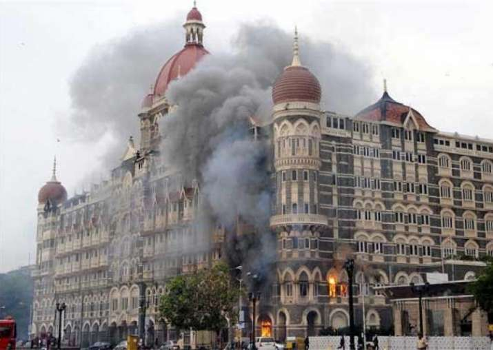 India Tv - 2008 Mumbai attacks