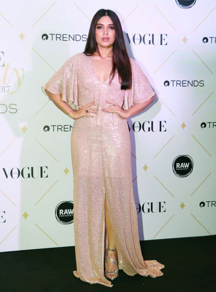 India Tv - Vogue Beauty Awards 2017