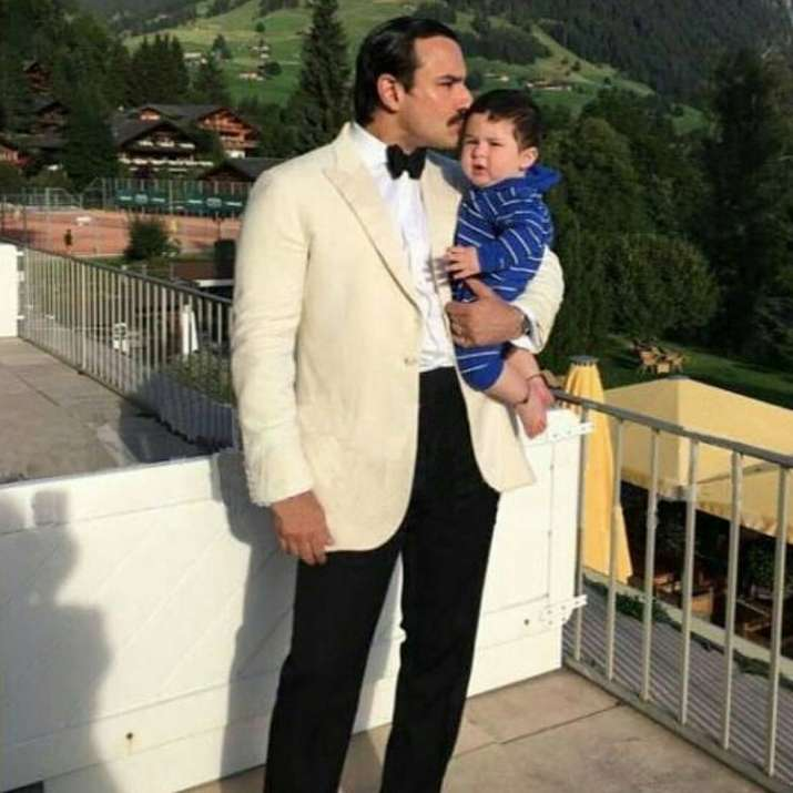 India Tv - Saif Ali Khan