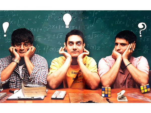 India Tv - 3 idiots