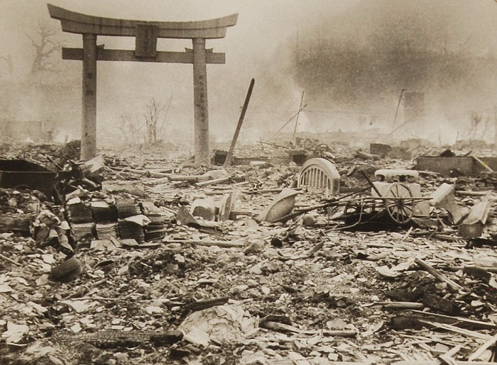 Nagasaki Day: Let's commemorate the day when a 'Fat Man' killed ...