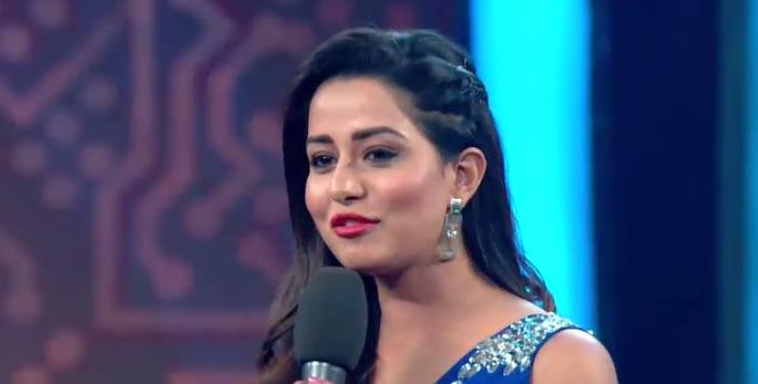 India Tv - Raiza Wilson