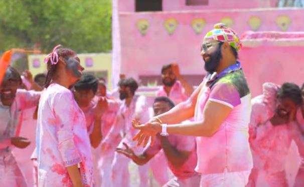 India Tv - MSG, Gurmeet Ram Rahim, India TV