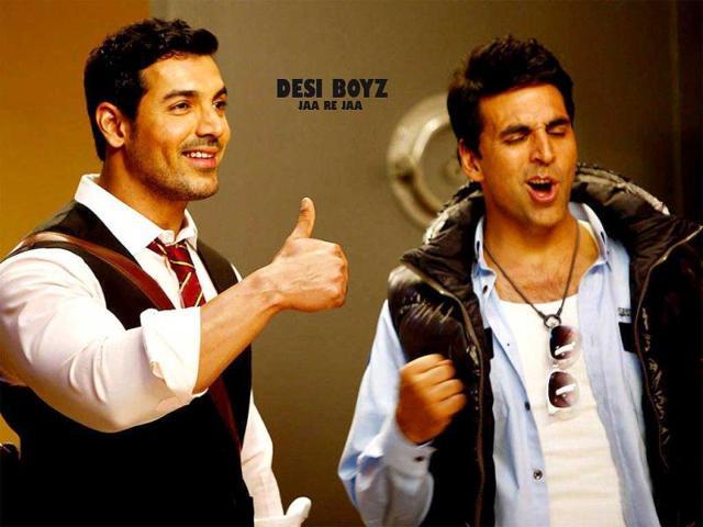 India Tv - desi boyz