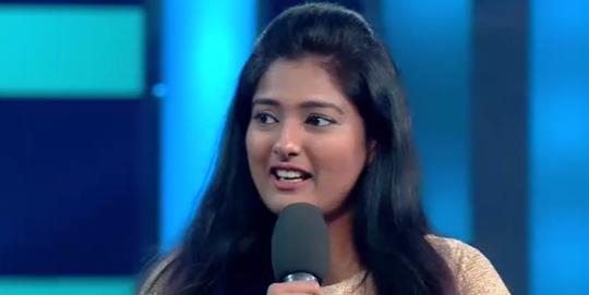 India Tv - Gayathri Raghuram