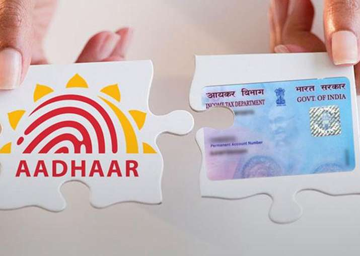Aadhaar-PAN linking: Finance Ministry extends deadline till