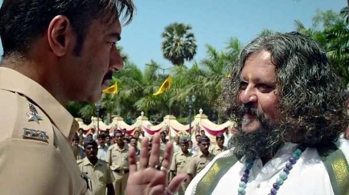 India Tv - Singham Returns