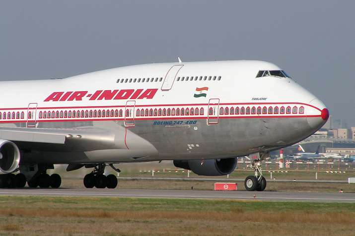 Rajiv Bansal appointed new CMD of Air India