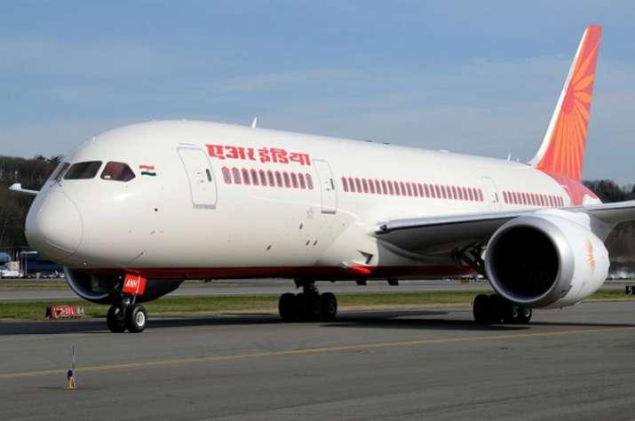 Air India Frankfurt-Delhi flight makes precautionary