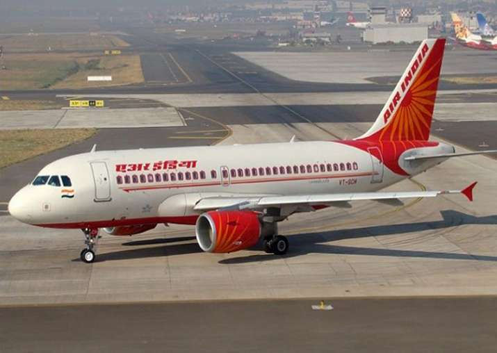 Salaries delayed at Air India; airline says nothing