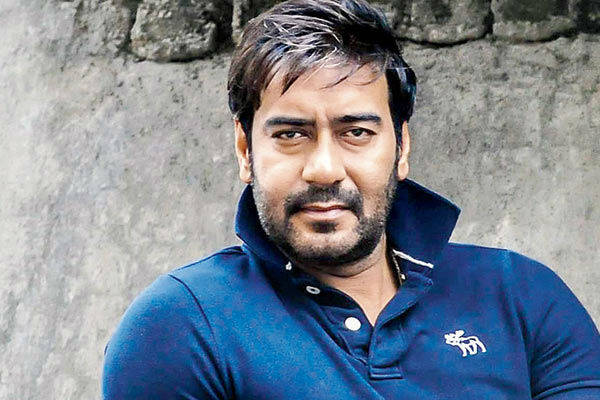 Baadshaho actor Ajay Devgn says fans' opinion should be