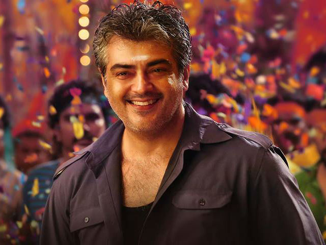 Celebs extend good wishes to Thala on Twitter for