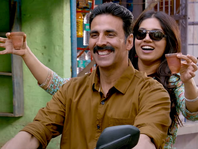 India Tv - Toilet Ek Prem Katha