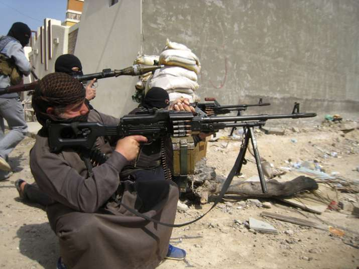 India Tv - Al-Qaeda's influence is dissipating but its affiliates still spread terror