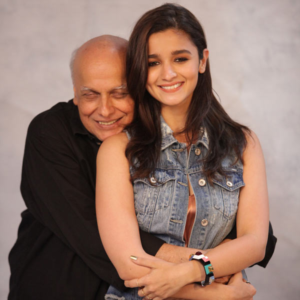 Alia Bhatt on working with her father: Aashiqui 3 will be special ...