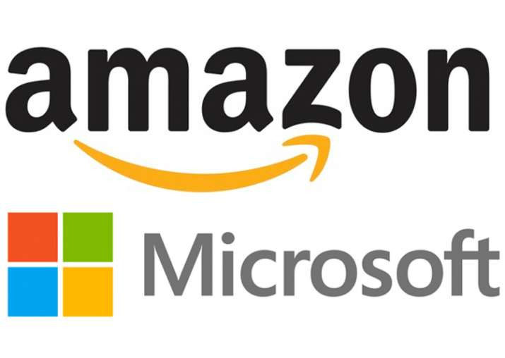 Microsoft, Amazon reach agreement to integrate Cortana,
