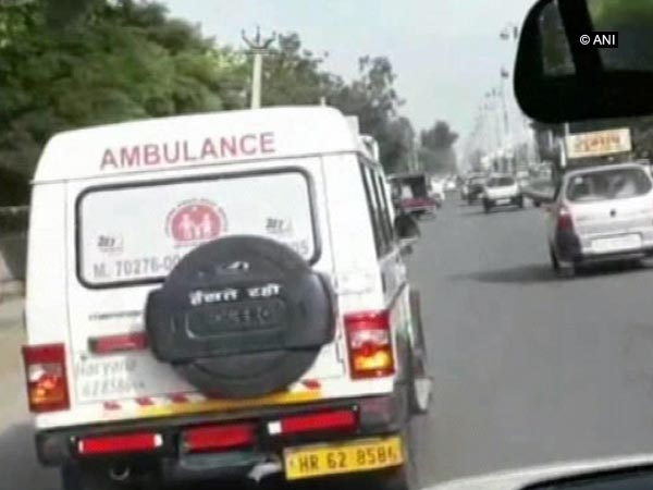 Patient dies after Haryana BJP leader allegedly holds up