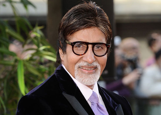 Amitabh Bachchan speaks on Blue Whale challenge