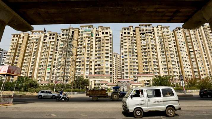 Amrapali Silicon City may be dragged to insolvency