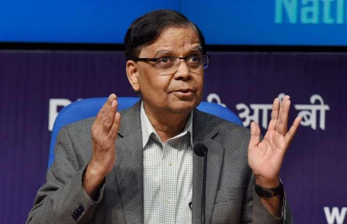 Niti Aayog Vice-Chairman Arvind Panagariya resigns