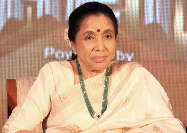 Asha Bhosle says technology cannot add soul to singer's