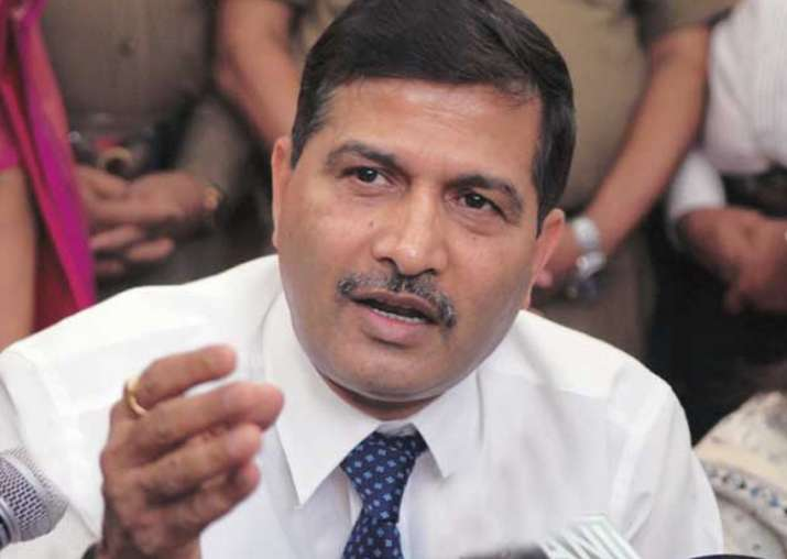 Govt appoints Ashwani Lohani as Railway Board Chairman