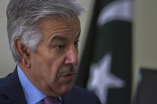 Let's talk on Kashmir issue, new Pakistan foreign minister