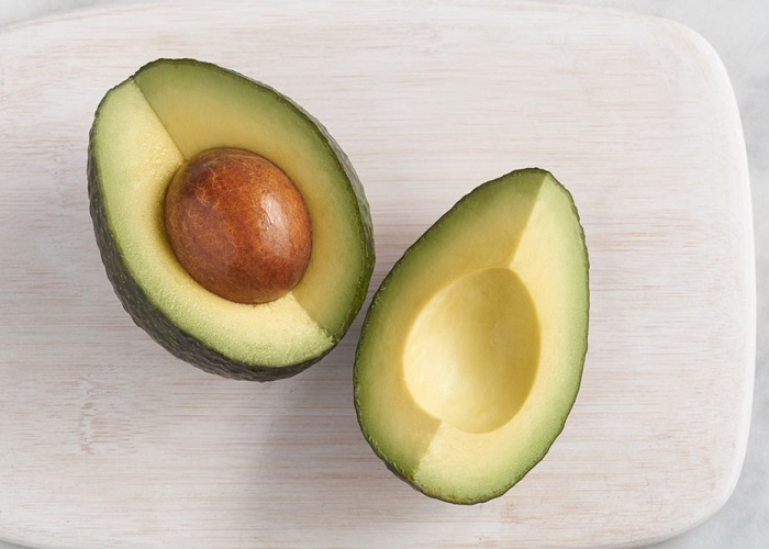avocado for memory boost