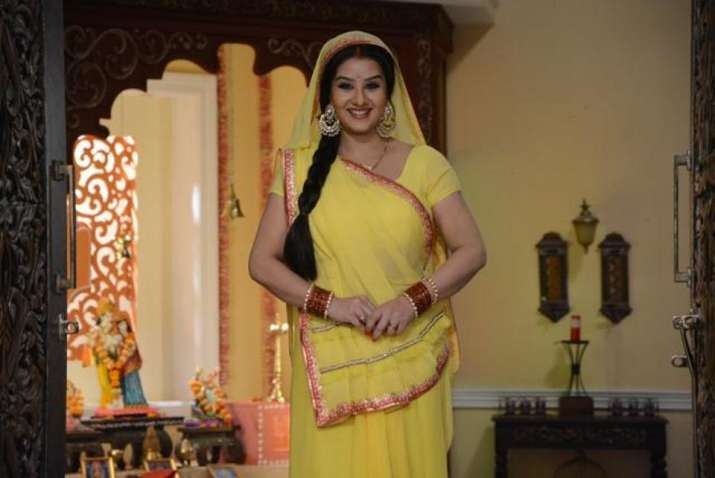 Shilpa Shinde Bigg Boss India Tv