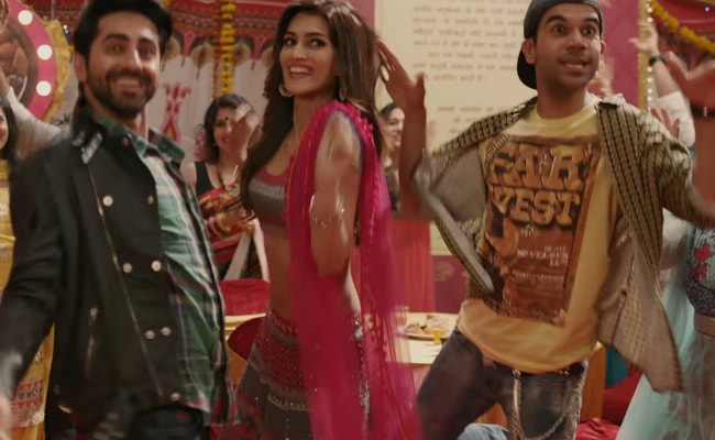Bareilly Ki Barfi earns 2.42 cr on opening day