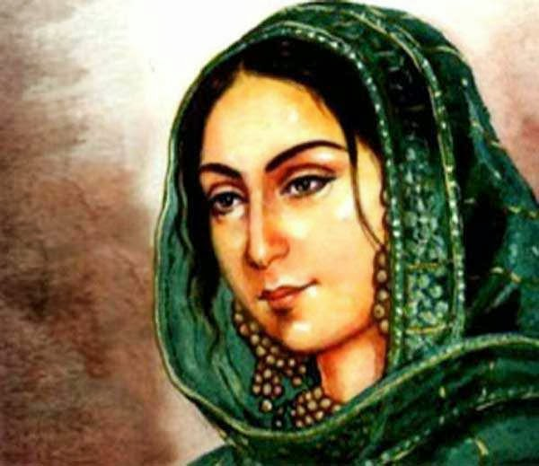 India Tv - Begum Hazrat Mahal