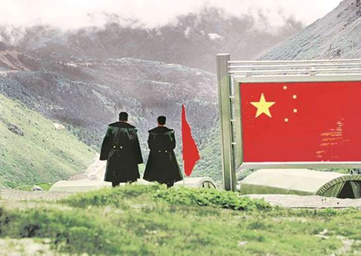 Bhutan acknowledges Doklam as Chinese area: Beijing official