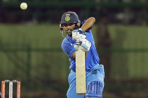 Sri lanka vs india last cricket match highlights
