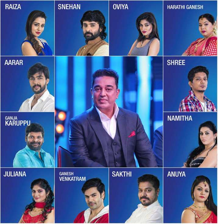 Bigg Boss Tamil: Here's how much contestants earn per week at Kamal