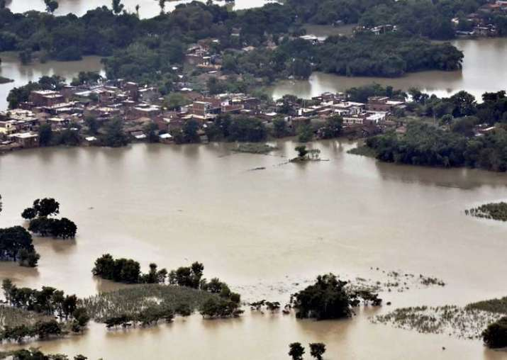 Bihar floods: Death toll climbs to 253