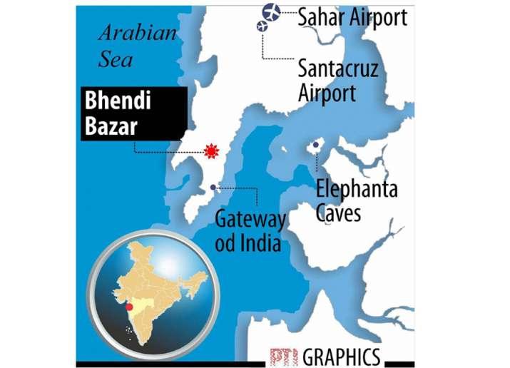 India Tv - Mumbai building collapse