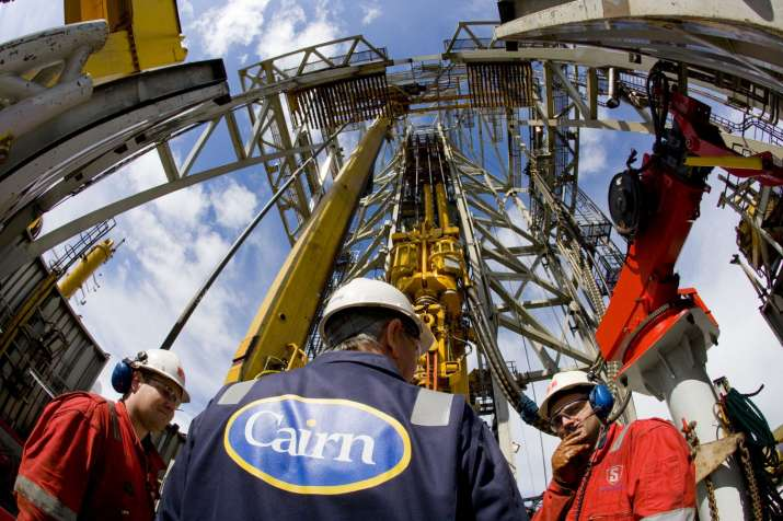 Cairn Energy seeks additional Rs 1,600 crore compensation