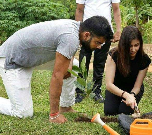 India Tv - Virat Anushka